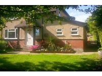 3bed 1920's semi ,130ft garden, in Wheatley OXFORD need 1/2 bed Bournemouth & surrounding areas