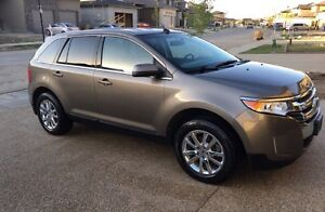 2013 Ford Edge Limited AWD | HEATED SEATS | LEATHER | TOW PKG