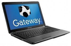 Gateway NV54-4gb, 500gb HD, HDMI, MS Office, Windows 10