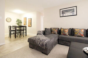 Sunronita House Apartments - 3 Bedroom Apartment for Rent Leduc