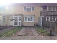 3 BED HOUSE COUNCIL EXCHANGE ERDINGTON WANT 3/4 BED HOUSE ONLY