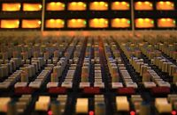 Professional Mixing, at $125/song
