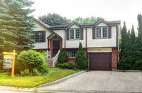 WELL MAINTAINED HOME CLOSE TO UWO
