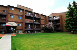 2 BR Apartment, SE Edmonton in Millwoods. Quiet and Convenient.