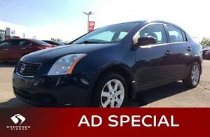 2009 Nissan Sentra 2.0 S Reduced To Sell Was $9995