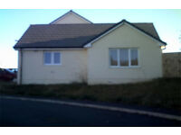 Home Swap: From St Ives, Cornwall 2-bed detached Bungalow to West Highlands
