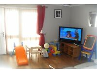 2 bedroom house- looking for 3 bed house