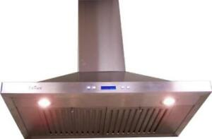 Range Hoods Sale : Low Prices - BUY NOW (ND 161)