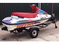 Kawasaki 701cc twin cyl Jet Ski Jetski Boat