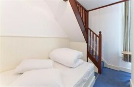 Gallery Duplex Swiss Cottage Long Lets £1100 PCM all bills and free WIFI