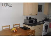Lovely 2 bed house- looking for 3 bed