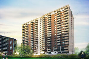 2 Bdrm available at 5740 Cavendish Boulevard, Côte-Saint-Luc