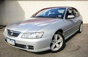 2004 Holden Commodore Silver Automatic Sedan Dandenong Greater Dandenong Preview