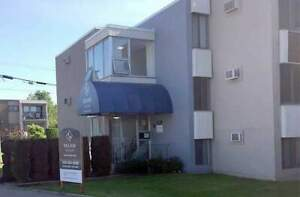 Nelson Manor Apartments - 1 Bedroom Apartment for Rent Kamloops