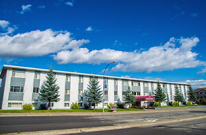 Hartley Manor Apartments - 2 Bedroom Apartment for Rent... Prince George British Columbia image 2