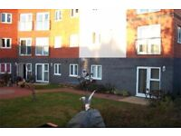 Exchange wanted for a 2bed house/flat that allows dogs! .