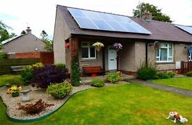 1 bed semi detached bungalow