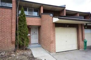 """""""3 BR 2 WR Condo Townh... in  Mississauga, near Derry Rd & Glen"""