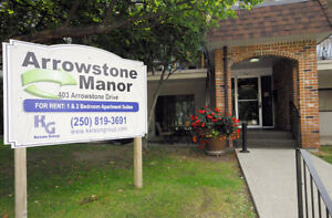 Arrowstone Manor Apartments - 2 Bedroom Apartment for Rent...
