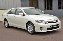 2010 Toyota Camry Luxury HYBRID. Kewdale Belmont Area Preview