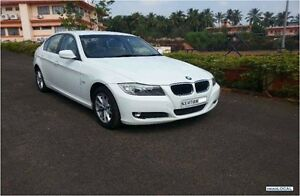 LOOKING FOR LOW KM BMW