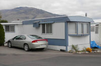 Mobile Home Close to Amenities