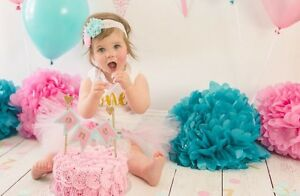 Cake Smash Photographer St Clair Penrith Area Preview