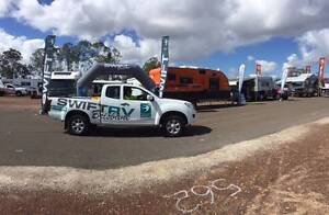 Offroad Caravans at Factory Prices! Rocky we are coming for you! Wandal Rockhampton City Preview