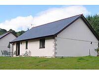 Looe Cornwall luxury holiday Bungalow Ash Cottage Week in June £575