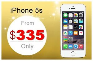 iPhone 4 on sale from $99  5s From $335 iphone 6 from $499 Narre Warren Casey Area Preview