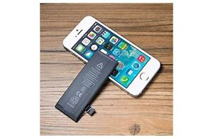 I phone5  Batterie de remplacement