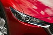 2018 Mazda CX-5 KF2W7A Maxx SKYACTIV-Drive FWD Maroon 6 Speed Sports Automatic Wagon Portsmith Cairns City Preview