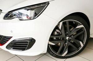 2016 Peugeot 308 White Manual Hatchback Dandenong Greater Dandenong Preview