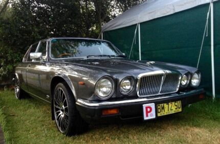 1984 jaguar sovereign 4.2 litre Lower Macdonald Hawkesbury Area Preview
