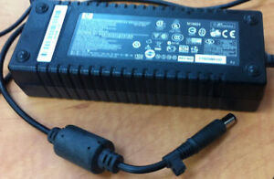 HP N19824 135W Laptop Power supply $30