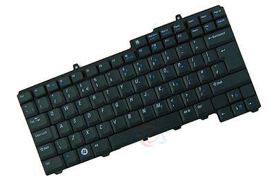 Inspiron 1300 Keyboard - Original QWERTY Tastatur Dell Inspiron 1300 B120 B120 UK Keyboard New