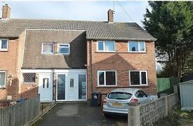 3 double bedroom house Wootton Village