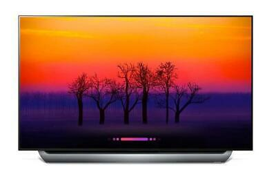 LG OLED55C8PUA 55-Inch 4K Ultra HD Smart OLED TV