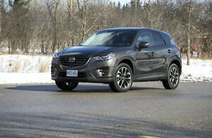 2014 Mazda CX-5 GT - great condition, low mileage