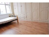 newly refurbished 4 double bedroom house in Walthamstow with garden - 07902410267