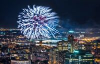 New Year's Eve in Montreal (30 DEC-01 JAN) Bus Tour from Toronto