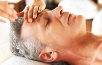 NATURAL FACE LIFT MASSAGE TRAINING IN CALGARY