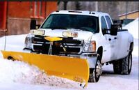 Snow Plow driver(s) wanted