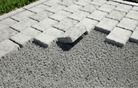 Interlocking pavers starting as low as 4$/sq.ft... call today!
