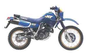 Wanted Yamaha xt600 or tenere******1989 Grafton Clarence Valley Preview