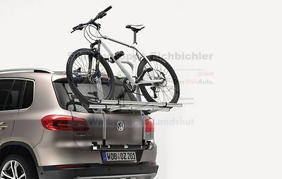 empfehlungen f r fahrradtr ger passend f r vw tiguan. Black Bedroom Furniture Sets. Home Design Ideas