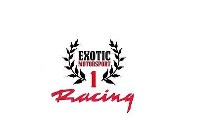 Exotic Motorsports 1