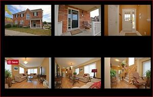 HOOVER PARK/REEVES WAY/3BR/3WR/SEMI DET./WHITCHURCH-STOUFFVILLE