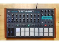 DSI Tempest Dave Smith Instruments Tempest