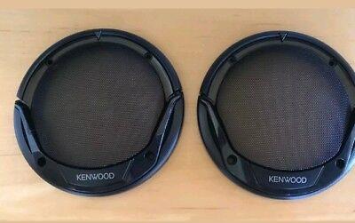 Kenwood 6.5 speaker grill